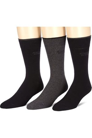 Camel Active Herren Socke 3 er Pack 6590X socks box 3 Paar