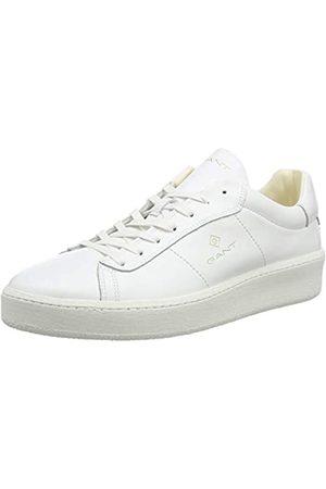 GANT Footwear Herren LEVILLE Sneaker, (White G29)