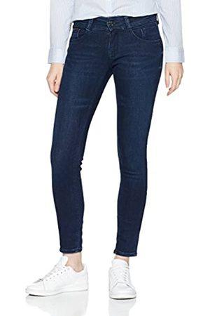 Tommy Hilfiger Damen Low Rise Scarlett Skinny Jeanshose W28/L34