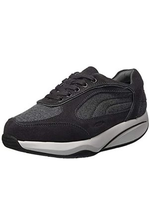 Mbt Damen Maliza W Sneakers, (Charcoal Grey/Dk Grey 1160n)