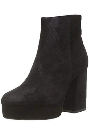 MTNG Collection Damen 57984 Kurzschaft Stiefel, (Antik Negro C35442)