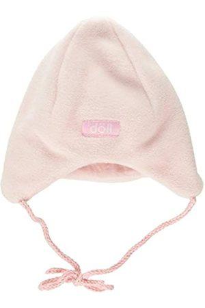 Döll Baby-Mädchen Binde-Inkamütze Fleece Mütze