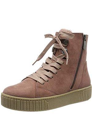 Marco Tozzi Damen 2-2-26264-23 Hohe Sneaker, Pink (Old Rose 517)