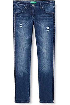Benetton Mädchen Jeans