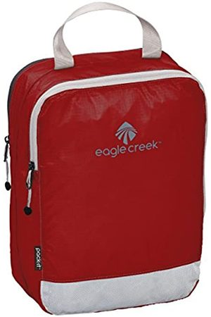 Eagle Creek Packtasche Pack-It Specter Clean Dirty Cube Small platzsparender Wäschesack für die Reise Kofferorganizer, 26 cm, 5 l
