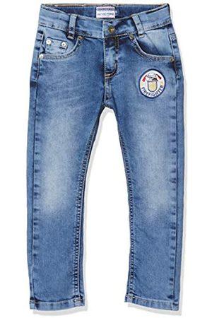 Salt & Pepper Salt & Pepper Jungen 03120135 Jeans