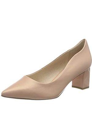 Caprice Damen Gillian Pumps, Pink (Rose Perlato 583)