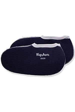 Playshoes Mädchen Stiefel-Socke Füßlinge