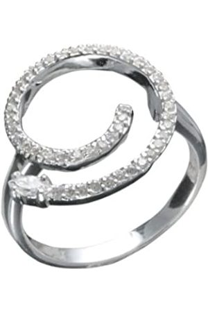 Canyon DamenRingSterling-Silber92554(17.2)R4154-T54