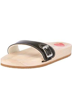 Berkemann Original Sandale, Unisex-Erwachsene Pantoletten, ( 900)