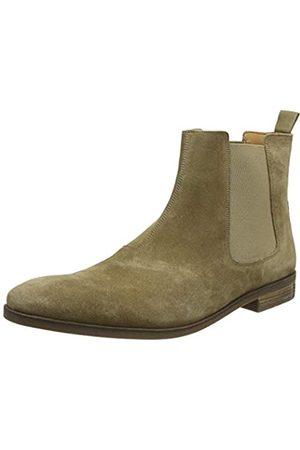 Clarks Herren Stanford Top Chelsea Boots