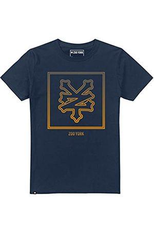 ZOO YORK Herren Keyline T-Shirt