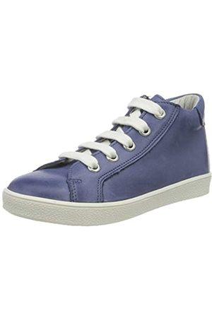 Däumling Mädchen Fuki Hohe Sneaker, (Seta Jeans 42)
