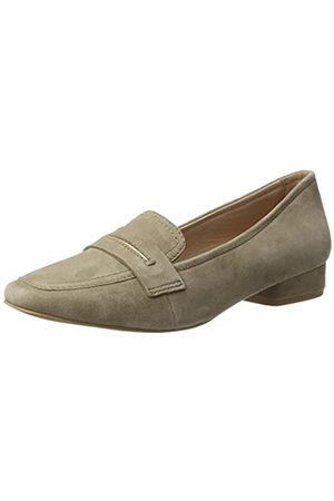 Be Natural Damen 24205 Slipper, (Taupe 341)