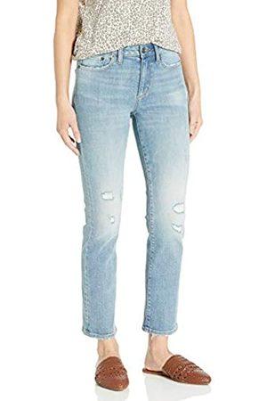 Goodthreads Mid-Rise Slim Straight jeans