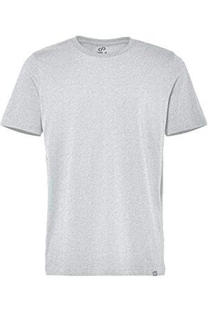 CARE OF by PUMA Herren-T-Shirt aus Baumwolle mit Rundhalsausschnitt, M