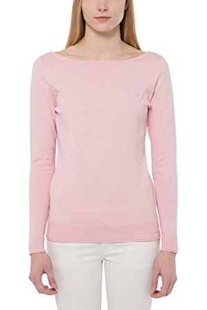 Berydale Damen Pullover in modischen Pastell-Farben, Gr. 44