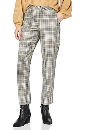 Miss Selfridge Damen Hose Heritage Check Slim