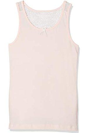 Sanetta Mädchen Shirt w/o Sleeves Unterhemd