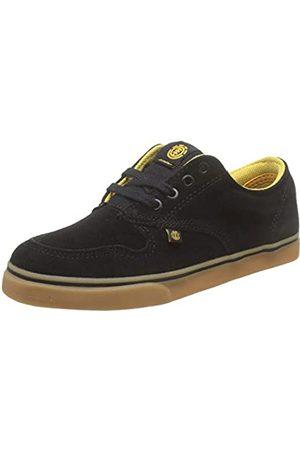 Element Jungen Y Topaz C3 Sneaker, (Black Gum 4298)