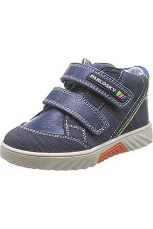 Pablosky Jungen 62831 Sneakers, (Azul Azul)
