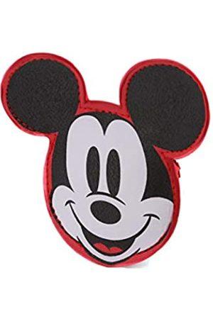 KARACTERMANIA Diseny Icons Micky Maus-Slim Geldbörse Münzbörse