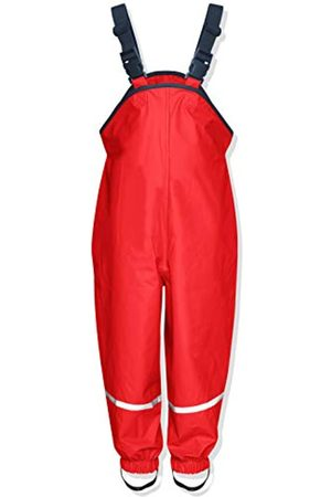 Playshoes Regenlatzhose Textilfutter 405514 Unisex - Kinder Hosen/ Lang