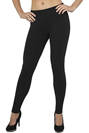 Urban classics TB605 Damen Ladies Jersey Leggings