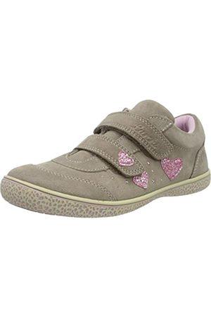 Lurchi Mädchen Tanita Sneaker, (Taupe 27)