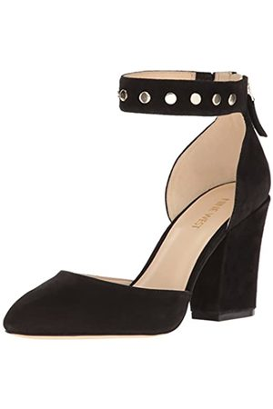 Nine West Damen, Riemchenpumps SHARMAIN, (Black)