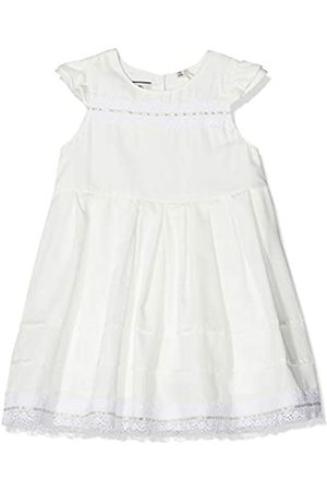 Sanetta Baby-Mädchen Dress Kleid