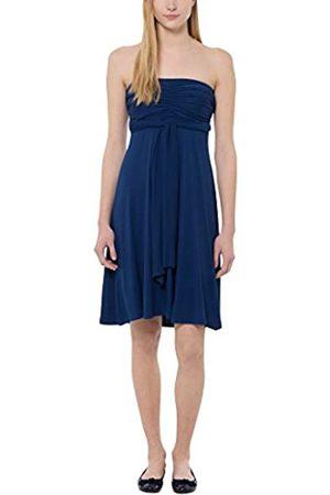 Berydale Damen Knielanges Multistyle Kleid mit 5 Tragevarianten