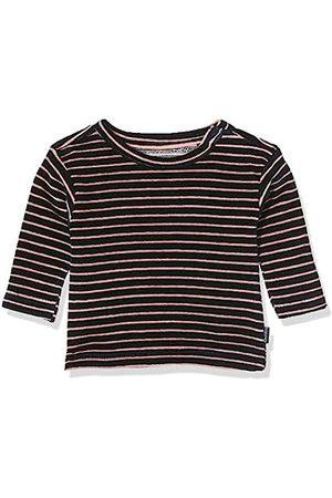 Noppies Baby-Mädchen G Tee Boxy ls Corvallis STR T-Shirt