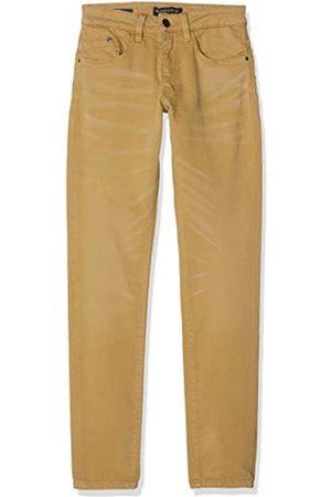 Bonobo Herren Slim Jeans Sadao-Sweat - 34
