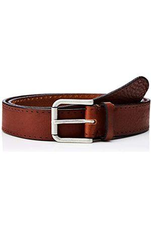 Selected Herren Slhterrel Leather Belt Noos W Gürtel
