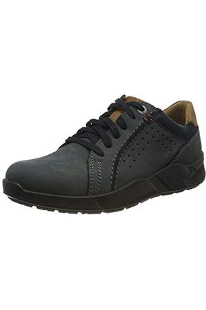 Jomos Herren Akzent Sneaker, (Navy/Tuareg 141-8032)