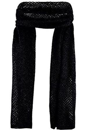 CAPO Damen Knit Cotton Scarf Schal
