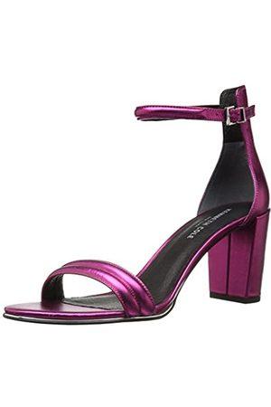 Kenneth Cole Damen Lex Riemchensandalen, Pink (Pink)