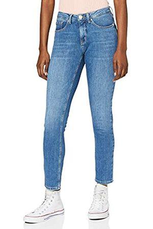 Opus Damen Elma 7/8 mid Jeans