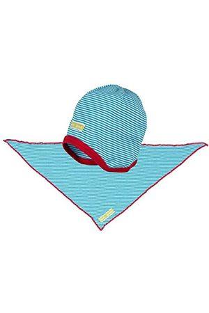 loud + proud Baby-Unisex Tuch Mütze