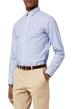 Selected Herren SHHONEMOONIE Shirt LS NOOS Freizeithemd