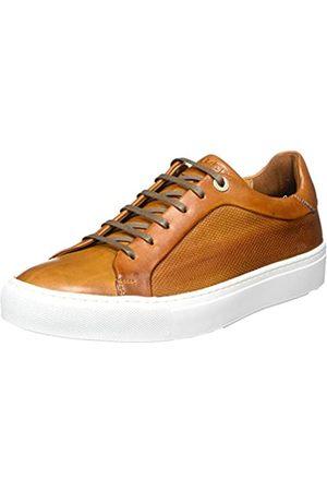 Lloyd Herren Area Sneaker, (Brandy 3)