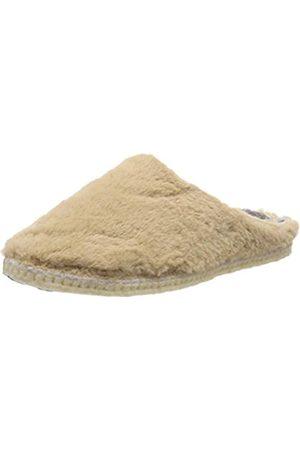 Macarena Damen ISASA76-AM New Pantoffeln, (Camel)