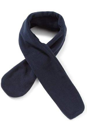 Playshoes Kinder-Unisex Schal aus Fleece-Steckschal kuschelig weicher Halswärmer mit Schlaufe zum Einstecken
