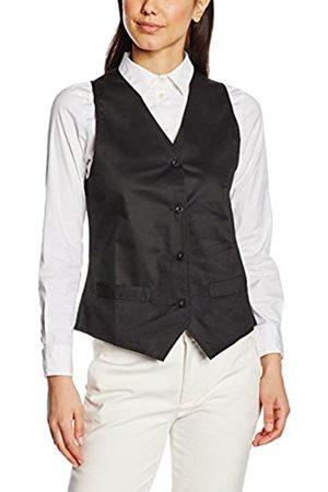 Premier Workwear Damen Ladies Hospitality Waistcoat Anzugweste