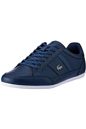 Lacoste Herren Chaymon BL 1 CMA Sneaker, (Navy/White)