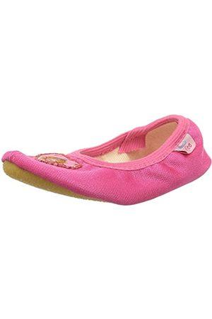 Prinzessin Lillifee Mädchen 140028 Gymnastikschuhe, Pink (Pink)