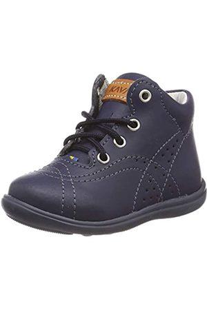 Kavat Unisex-Kinder Edsbro XC Sneaker, (Blue 989)