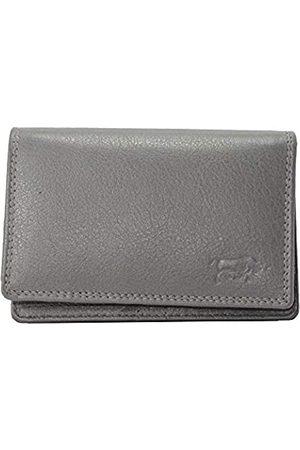 Arrigo Unisex-Adult 02C-337R-RFID RFID, Harmonica Anti-Skim Wallet