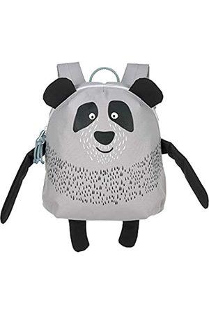 LÄSSIG Kinderrucksack Kindergarten mit Brustgurt ab 3 Jahre/Backpack About Friends, Pau Panda, 28 cm, 3